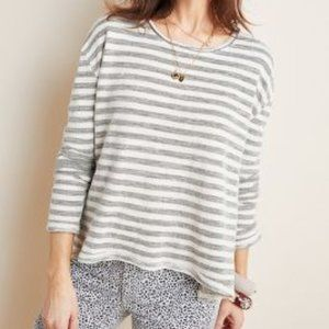 New Anthropologie Marsha Knit Pullover